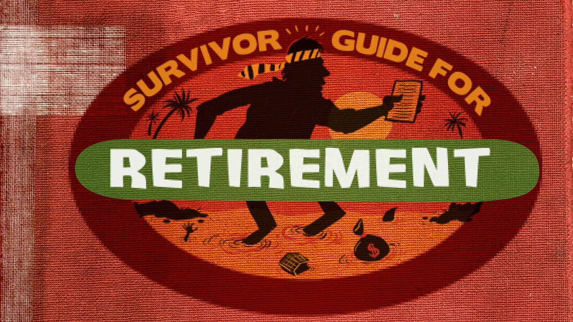 Survivor Guide to Retirement- TD MoneyTalk Life Stories [Feat]