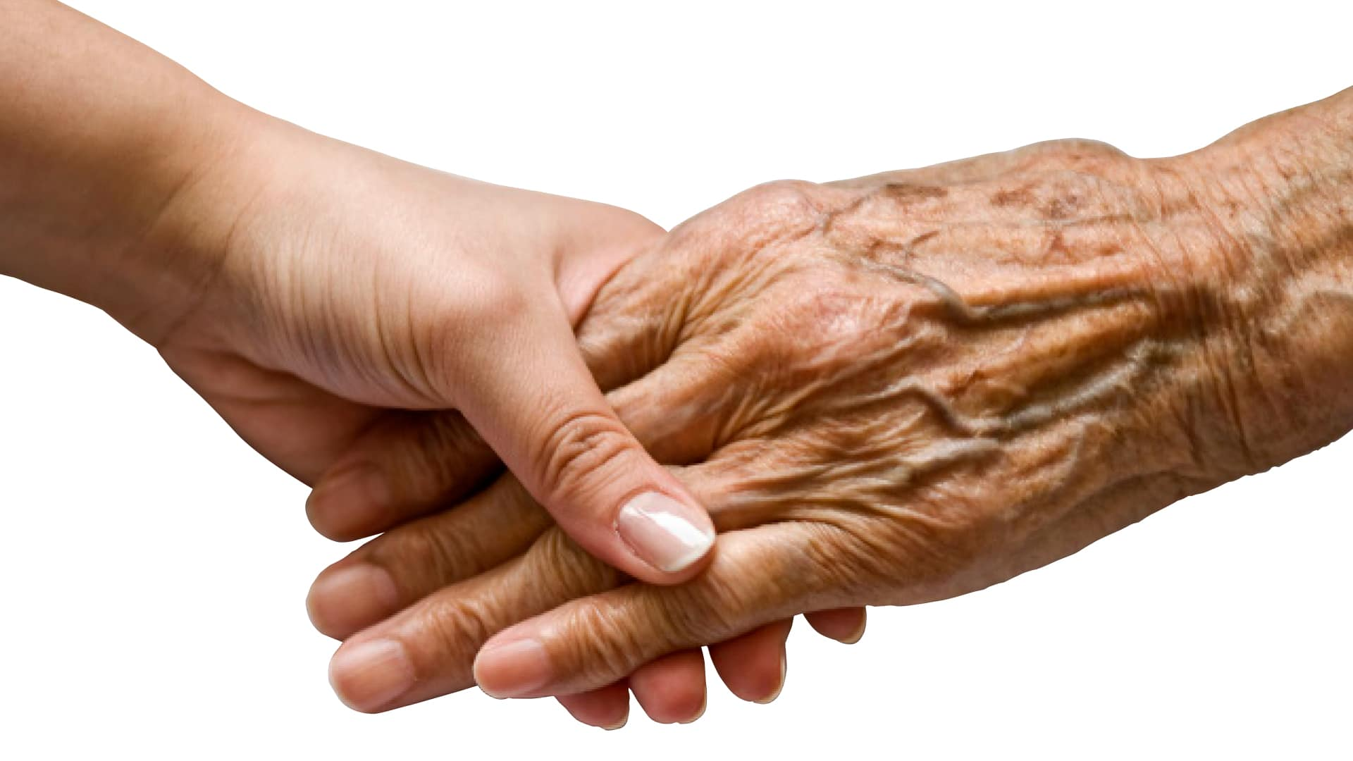 Taking Care of Your Ageing Parents