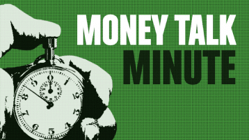 MoneyTalk Minute: Compare your Tax Returns