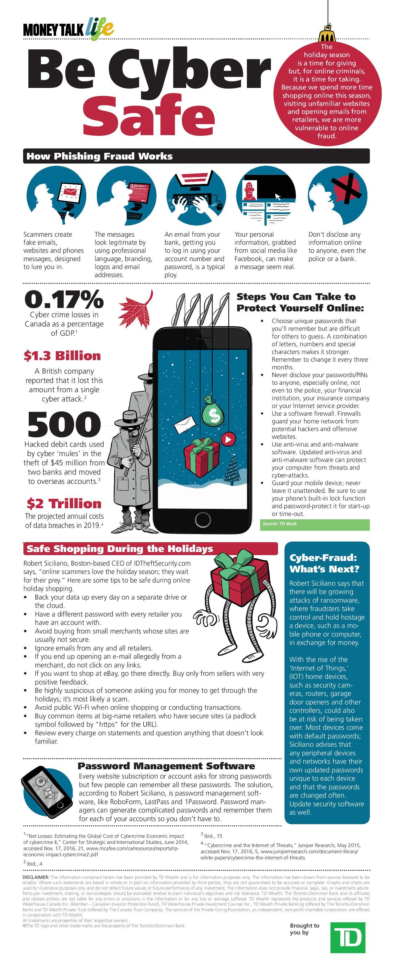 Cyber Safety Nov22_2016 - TD Money Tallk Life Infographic