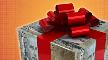 Gifting Money to Family the Smart Way