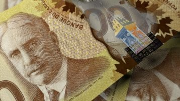 BoC Hikes Rates as Expected but Loonie falls