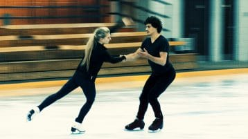 Ice Dancers Gilles and Poirier on the Cost of Raising an Elite Athlete
