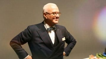 Manolo Blahnik: The Man Behind the Empire