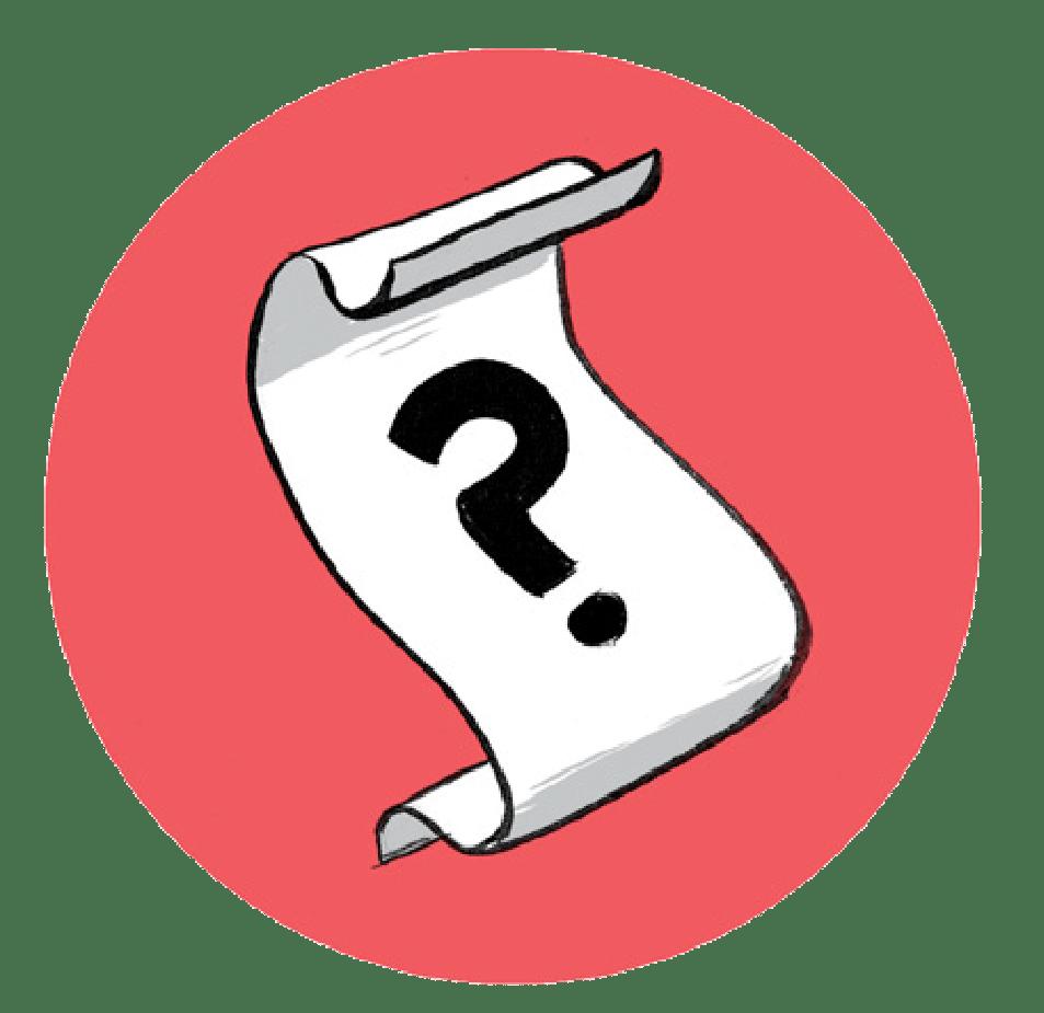 Testament : les 10 erreurs les plus fréquentes