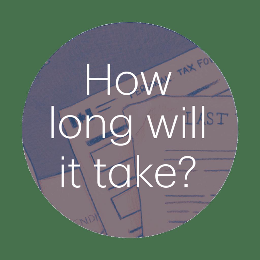 The Last Tax Return