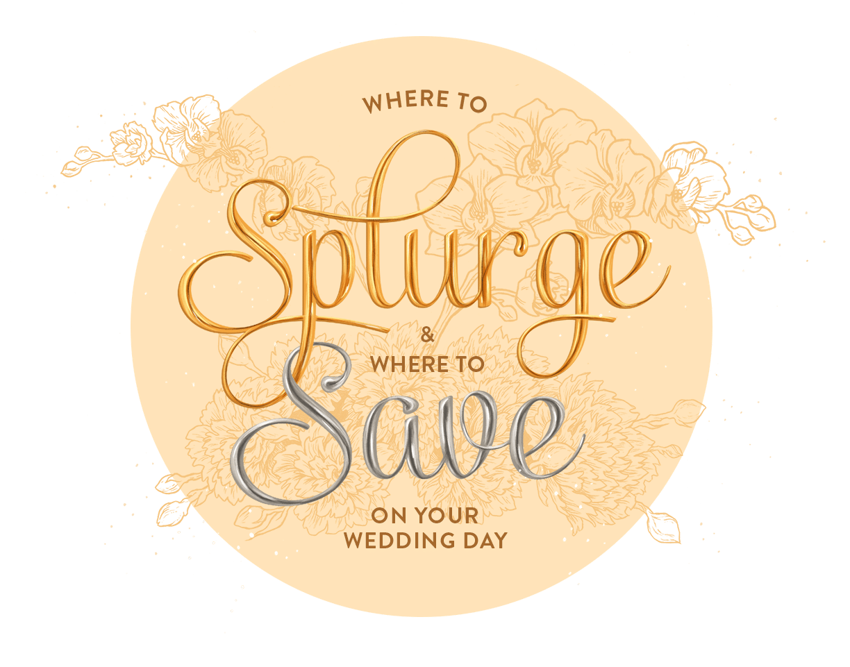 Save for Your Wedding