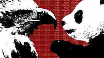 Les craintes liées à la guerre commerciale font dégringoler les prix des produits de base
