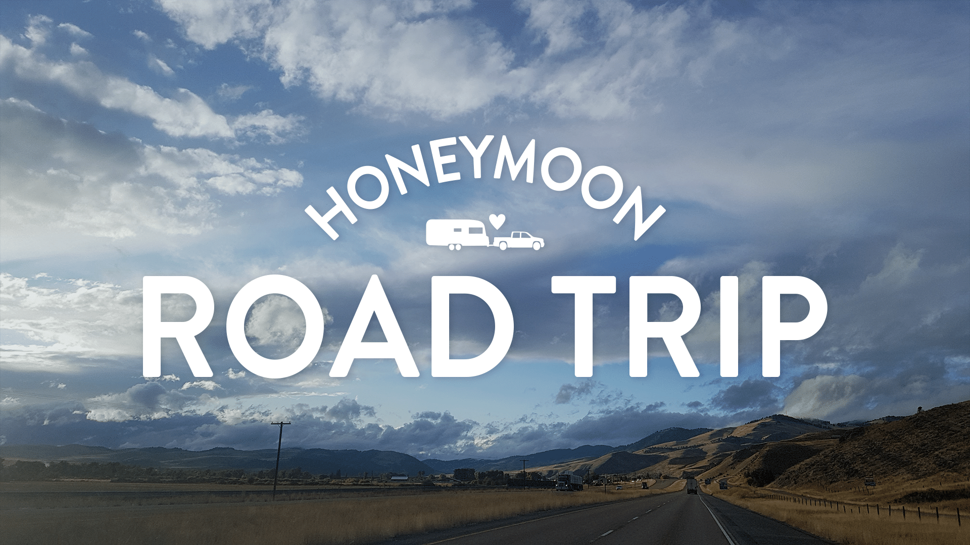 Honeymoon Road Trip - Main Image