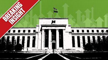 La Fed relève ses taux, mais ralentira la cadence