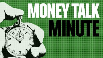 MoneyTalk Minute: A grandparent's guide to RESPs