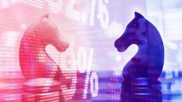 Breaking: Market swings intensify amid US-China trade war