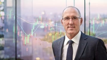 Finding safe haven in volatile markets