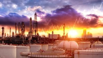 Oil prices spike after Saudi attack