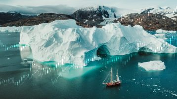 Navigating the stock market: Smooth sailing or icebergs ahead?
