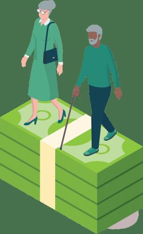 Vivre plus de 90 ans