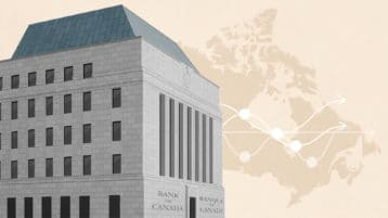 BOC holds steady, sees slow and uncertain economic recovery