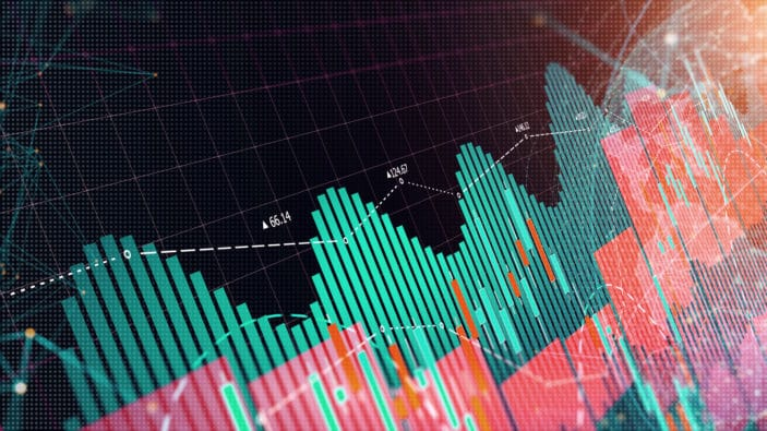 The growth of actively managed ETFs