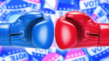 Election Day: What's at stake for markets?