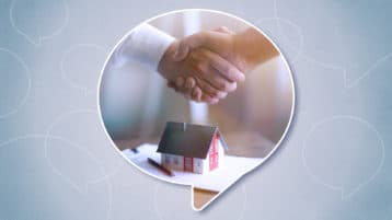 Parlons Argent : Y a-t-il un secret pour gagner en cas de surenchère immobilière?