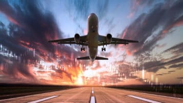 L'espoir d'un éventuel vaccin aidera-t-il les transporteurs aériens à reprendre leur envol?