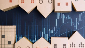 Housing market resilient despite ups and downs of pandemic