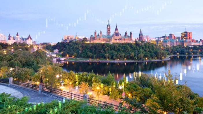 La reprise s'essoufflant, Ottawa dévoile des mesures de relance massives