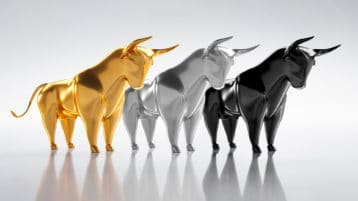 2021: A bullish year for gold, silver and oil?