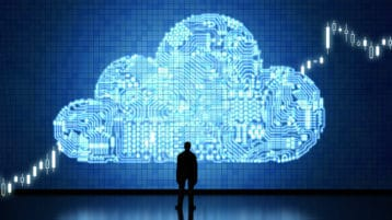 Cloud computing is booming. But how high can it climb?