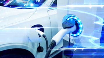 Electric vehicle market: Charged and ready to go the distance