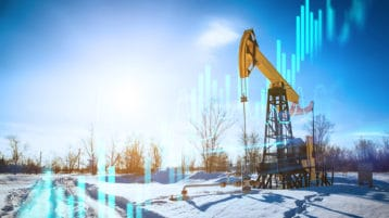 Winter deep freeze pushes oil prices to pandemic high. Will the rally continue?