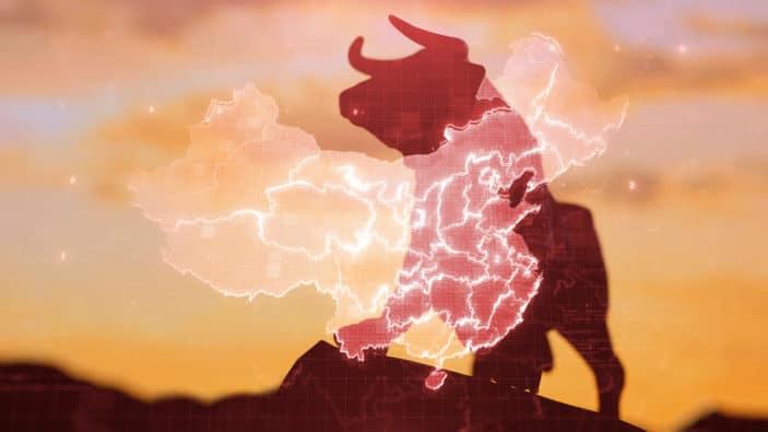 Marché chinois en 2021 : La tendance haussière se poursuivra-t-elle?