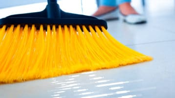 Five ways to spring clean your finances