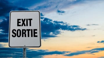 Why business owners need an exit strategy
