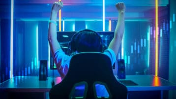 Can the hot gaming sector score big in 2021?