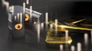 Oil and gold: More downside on the horizon?