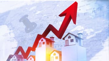 Why U.S. housing market is hot, while Canadian market is sizzling