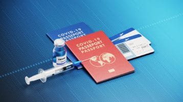 Can vaccine passports breathe new life into global travel and tourism?