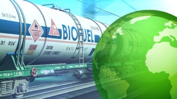 Why biofuels may be a green alternative to fossil fuels
