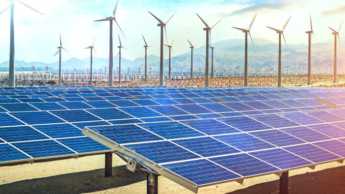 Investing in the great energy transition
