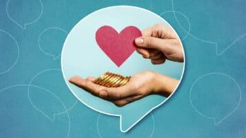 Parlons Argent : Mes dons de bienfaisance contribuent-ils à changer les choses?