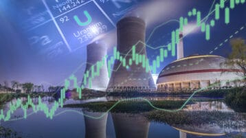 Uranium prices running hot amid nuclear renaissance and growing investor interest