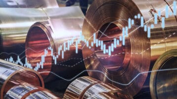 Copper prices near record high on supply squeeze: Will the rally continue?